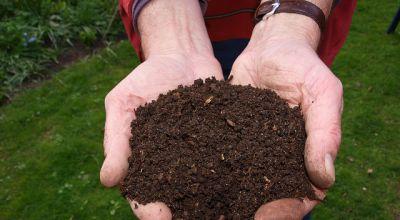Cessione gratuita di compost per uso domestico