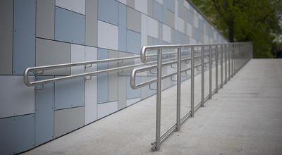 Contributi eliminazione barriere architettoniche (edifici Post 1989)